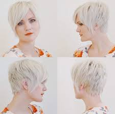 haircut pixie on top long in back 21 lovely pixie haircuts perfect for round faces short hair