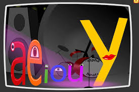 y can be a vowel youtube