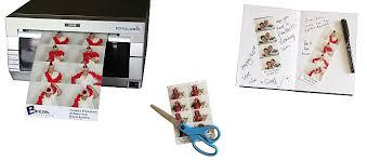 photobooth printer dyesub printer album jpg