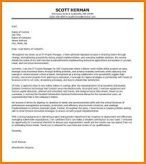 9 example of professional letter precis format