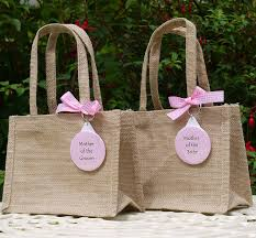 gift bags for wedding personalised wedding gift bag keyring andrea fays personalised