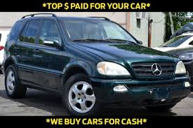 m class mercedes price 2002 used mercedes m class ml320 at price wise serving linden