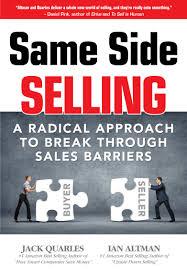 Salesladder We U0027re All On The Same Side In Sales