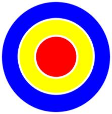 bullseye clipart clipground
