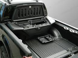 box car nissan tool box by aeroklas for nissan d40 navara formula4