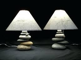 table lamps modern bedroom nightstand lamps best height bedside