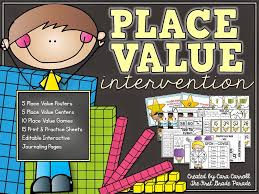copy of copy of place value resources activities lessons tes teach