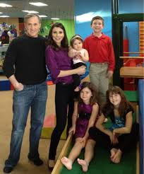 heather dubrow accused of taking 8 year old child to get her legs
