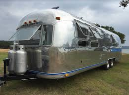Trailers For Sale Near San Antonio Tx 1975 Airstream Int U0027l Sovereign Fully Renovated San Antonio Tx