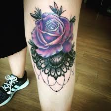 95 cute lace tattoo designs u2013 you have never been so pretty before
