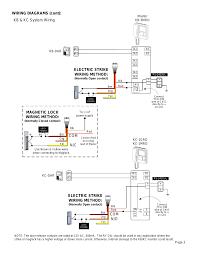 aiphone intercom wiring diagram model k va wiring diagrams