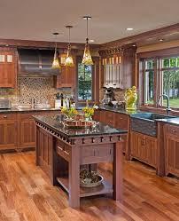 15 beautiful kitchen design ideas 2017 craftsman kitchen design