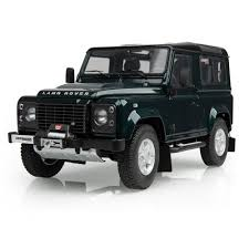jaguar land rover defender land rover defender 90 1 18 scale model