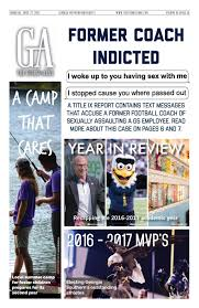 april 27 2017 by georgia southern university issuu