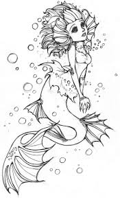 coloring pages mermaids 9 best colouring in images on pinterest colouring in minecraft