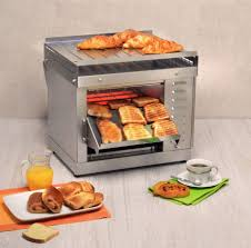 Conveyor Toaster For Home Commercial Toaster Conveyor Ct 540 B Roller Grill