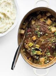 la cuisine de ricardo recette de ricardo de boeuf braisé aux deux céleris recettes du