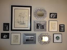 Office Wall Decorating Ideas For Work Remodelaholic Home Office Makeover