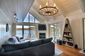 beautiful muskoka cottage with a view 5 minutes from port carling
