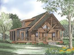 log cabin open floor plans log home plans house plans and more