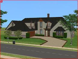 cape home designs mod the sims cape cod luxury home