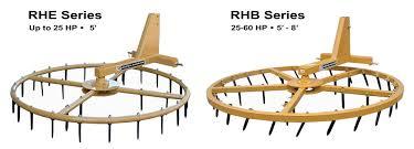 Harrows Outdoor Furniture Arena Harrow Northstar Attachments