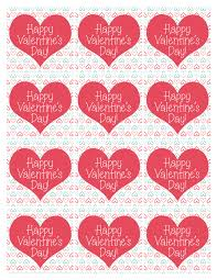 valentine u0027s day party free printables how to nest for less