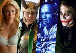 Freeze Halloween Costume Ranking 10 10 Worst Villains Superhero Movies