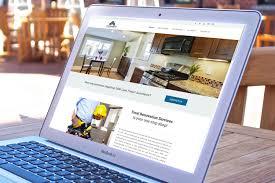 rojas media u2013 wordpress website design