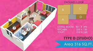 new line builders and developers rose apartments in guruvayoor