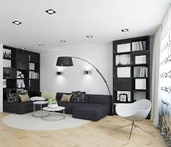 modern living room home decor cool interior and glamorous ideas