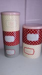 kitchen tea coffee sugar canisters canisters extraordinary red ceramic tea coffee sugar canisters