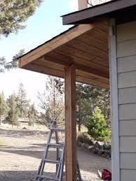shed roof porch shed rehab michael r taylor construction