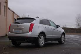 cadillac srx reviews 2012 2012 cadillac srx awd luxury review motoring rumpus