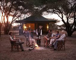 Backyard Safari Company - manyara ranch the luxury safari company