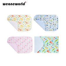 breathable sheets weondworld newborn baby waterproof breathable pad fitted sheet