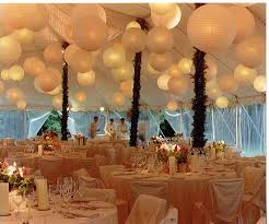 wedding decorations rentals party decorating ideas with paper lanterns image inspiration of