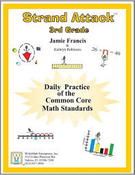 daily common core math practice problems 3rd 4th 5th grade