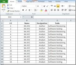 How Do You Do Excel Spreadsheets Access 2010 Import Worksheet From Excel 2010
