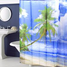 green bathroom decor stunning glossy screen glass for stall shower