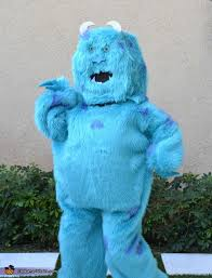 sully costume sully costume photo 2 6