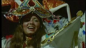 carnival dance costume brazil sd stock video 737 564 421