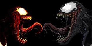 venom movie trailer cast every update you need to know