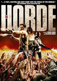 film barat zombie full movie horde dvd cover zombie google search zombie movies i own