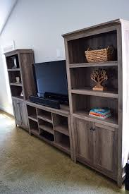 Small Rustic Bookcase Best 25 Fireplace Bookcase Ideas On Pinterest Fireplace Shelves