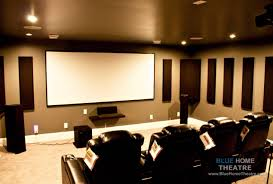 projector home theater custom built screens for your home theatre projector