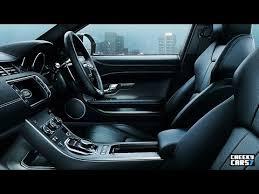 Evoque Interior Photos 2018 Range Rover Evoque Interior Landmark Special Edition Youtube