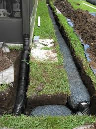 Backyard Drainage Ideas Pipe Drain Pipe Images Reverse Search Drainage Crafts Home