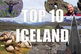 visit iceland top 10 places to visit in iceland youtube