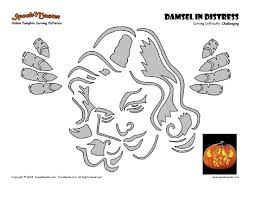 pumpkin stencil skull free pumpkin carving patterns and free pumpkin carving stencils by